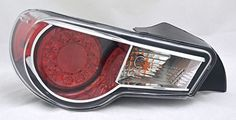 TYC 116477001 Scion FRS Right Replacement Tail Lamp *** You can get additional details at the image link.