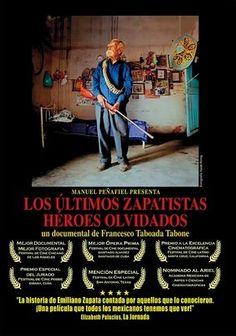 The Last Zapatistas
