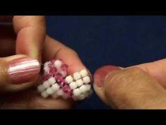 Pink Ribbon Puffy Heart Part 3 - YouTube