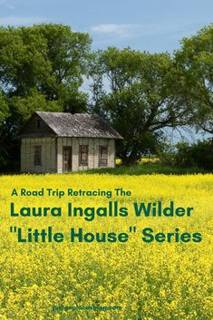 Rachel Heller and I speak with travel blogger, Debra Thompson, who writes at Just Short of Crazy. A self-confessed Laura-looney, Deb and her friend have done two 1 week roadtrips retracing the Laura Ingalls Wilder books. The Little House on the Prairie books cover a vast swathe of the USA from Minnesota to South Dakota...