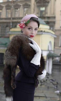 Sergey Sirin Photography. Nastya.