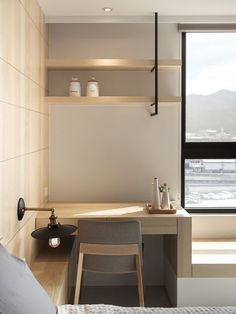 bedroom storage | ombiaiinterijeri