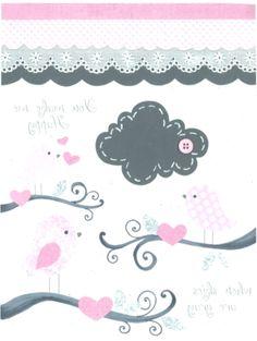 Pink and Gray Nursery Decor Baby Girl Art by PeanutAndButtons, $17.00 #babygirlnurserypinkandgrey #Art #babaygirl #Baby #babygirlnurserypinkandgreyshabbychic #babygirlnursey #Decor #Girl #gray #Nursery #PeanutAndButtons #pink Baby Girl Nursery Pink And Grey, Baby Girl Nursery Decor, Nursery Ideas, Pink Grey, Art Girl, Nursery Room Ideas