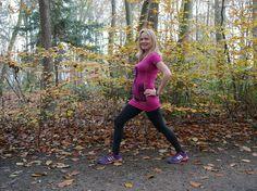 Sporten tijdens de zwangerschap: tips - How about healthy?