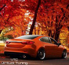 8 отметок «Нравится», 1 комментариев — ⠀⠀⠀⠀⠀⠀⠀VTC (Virtual Tuning) (@vtc_tm.top) в Instagram: «Наши работы. #vtc #vt #virtualtuning #виртуальныйтюнинг #photoshop #mazda #6 #orange #мазда…» Vtc, Mazda, Photoshop, Cars, Vehicles, Autos, Car, Car, Automobile