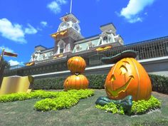 Least Crowded Mickey's Not-So-Scary Halloween Party 2014 Dates