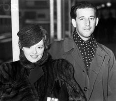 Janet Gaynor: Her relationship with Adrian Gilbert who was openly gay is considered a Lavender marriage. Janet was only rumored to be gay at the time and now the world knows she was lesbian. Hollywood Couples, Old Hollywood Movies, Hollywood Actresses, Classic Hollywood, Gay Costume, Costumes, Janet Gaynor, Best Actress Oscar, Jeanette Macdonald