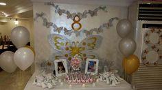 Doğum günün kutlaması. Kelebek teması #kelebek #butterfly #celebration #handmade