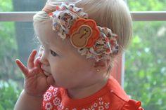 Thanksgiving Little Turkey Baby Headband, Toddler Headband, Newborn Headband, Fa Toddler Headbands, Newborn Headbands, Baby On The Way, Baby Love, Baby Pictures, Baby Photos, Thanksgiving Photos, Baby Kids Clothes, Little Girl Fashion