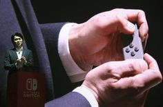 TOKYO (AP) — The Nintendo Switch video game console will sell for 29,980 yen (about $260) in Japan, starting March 3, the same date as its global rollout in the U.S. and Europe. The Japanese company promises the device…