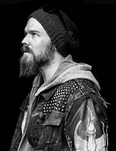 I will always have a special place in my heart for Opie.. #SOA
