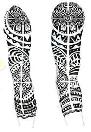 I was commissioned to create a full arm tattoo. I've never designed tattoos,… I was commissioned to create a full arm tattoo. I've never designed tattoos, much less an entire arm. It's amazing how intricate the desi… Polynesian Tattoo Designs, Maori Tattoo Designs, Wolf Tattoo Design, Forearm Tattoo Design, Forearm Tattoos, Body Art Tattoos, Sleeve Tattoos, Design Tattoos, Tattoo Sleeves