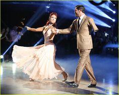 noah galloway sharna burgess paso waltz semi finals dwts 04