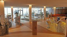 Falls es mal regnet oder einfach nur Wellness gefragt ist: http://www.mawell-resort.de Tip: Sauna und Pool auf dem 25m Turm mit Aussicht übers ganze Land.