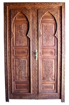 I wish I needed a door.  Or had a piece of furniture that needed a really large door.