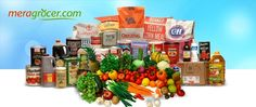 If you are living in Delhi/NCR and searching for a Grocery store then you are at right place. We are here to help you to give you lots of discounts on Your Shopping. Meragrocer is Online Grocery Store to provide you all kind of necessary daily grocery items and we are here to save a lot of your money by providing you the best Meragrocer deals and Meragrocer coupons.