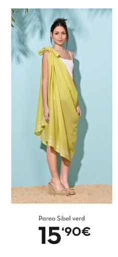 Beachwear en www.lamallorquina.es Summer 2014, Spring Summer, Shoulder Dress, One Shoulder, Beachwear, Dresses, Fashion, Beach Outfits, Gowns