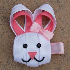 Clippie - Bunny Head-