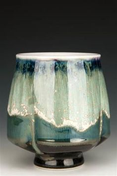 Susan Filley. Well-made and beautiful glaze.
