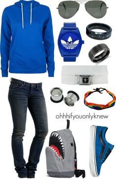 """""""Untitled #82"""" by ohhhifyouonlyknew ❤ liked on Polyvore"""