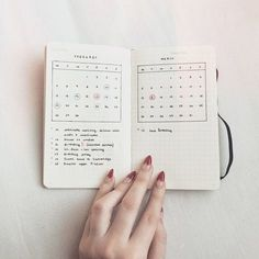 I've been unofficially bullet-journaling now for approximately four years, but this is the fourth or fifth A6 Leuchtturm1917 bullet journal that I've started, so I thought it might be nice to talk about how I set them up, how I use these ~important~ pages, and why I feel they're necessary.