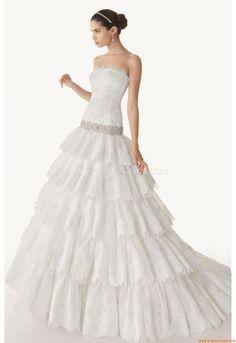 Robe de mariée Rosa Clara 251 Beverly 2013