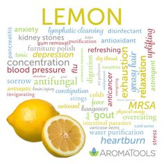 Lemon essential oil (Citrus limon) is cold expressed from the rinds of the fruit. In order to get a kilo lbs) of oil, lemons are required. Lemon essential oil has many uses since it has … Essential Oils For Colds, Essential Oils Guide, Doterra Essential Oils, Natural Essential Oils, Young Living Essential Oils, Essential Oil Blends, Lemon Essential Oil Benefits, Lemon Benefits, Yl Oils