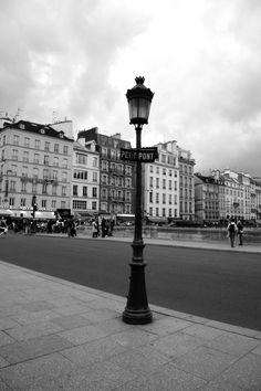Petite Point, Notre Dame, Paris
