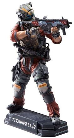 Titanfall 2 Pilot by McFarlane  (:Tap The LINK NOW:) We provide the best essential unique equipment and gear for active duty American patriotic military branches, well strategic selected.We love tactical American gear