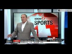 Local Sportscaster Gets Angry At News Anchor For Stealing His Material! Blue Wedding Gowns, Wedding Dress Prices, Lazaro Bridal, Winter Wedding Guests, Difficult Conversations, San Bruno, Wedding News, News Anchor, Public School