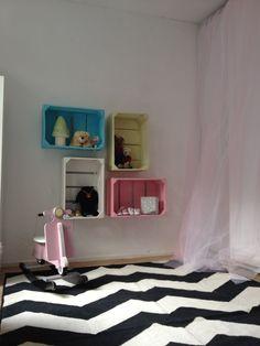 Kids room - baby kamer