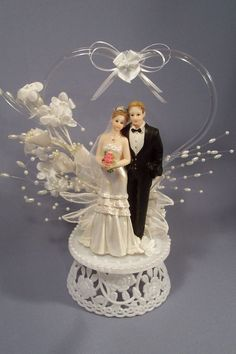 WEDDING CAKE TOPPERS @ Top it off Cake Toppers & Accessories  Rapid City, So. Dakota  We ship only in the continental USA.  www.caketopcity.com email us @ topitoffcaketoppers@yahoo.com  Please mention that you found them thru Jevel Wedding Planning's Pinterest Account.    Keywords: #weddingcaketoppers #jevelweddingplanning Follow Us: www.jevelweddingplanning.com  www.facebook.com/jevelweddingplanning/