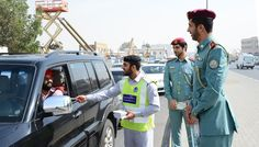 In case you missed : Sharjah's 'Is it real policeman'?