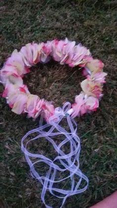 Corona flores wiredolls