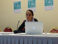 Η διδάσκουσα Λήδα Τσενέ και η σημασία της ανάπτυξης των online communities στο #retreat2014