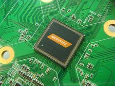 MediaTek released MT6630, World's First Wireless SoC