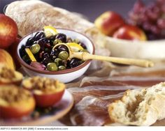 Italian spread
