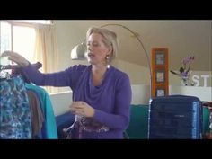 How to Pack 72 Outfits into Carry On Luggage