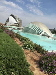 Valencia Valencia, Opera House, Building, Travel, Landscapes, City, Viajes, Buildings, Destinations