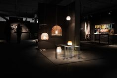 Selected 2014 - Graz, Austria Exhbition Design by united everything  Curated by Alexa Holzer Photo by Alexander Rauch
