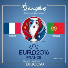 Este fin de semana la Gran Final de la #euro2016 se disfrutará en D'angelos ven a @Orinokia_Mall y @CCCAltaVistaII  #futbol #soccer #deporte #sport #gastronomía #gourmet #francia #portugal #france #Guayana #PZO