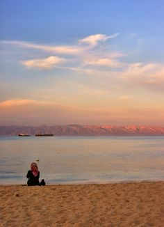 Damoon Beach, Kish Island