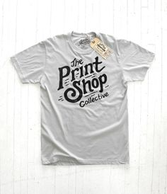 THE PRINT SHOP COLLECTIVE