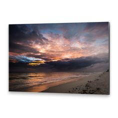 Tablou cu print după o fotografie de Carmen Sîrboiu Photoshop, Tapestry, Sunset, Simple, Artist, Home Decor, Carnival, Hanging Tapestry, Tapestries