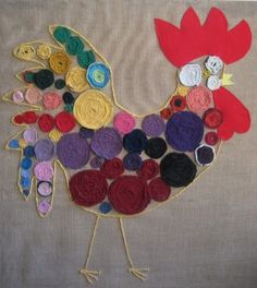 Kuvagalleria Needle And Thread, Easter Crafts, Handicraft, Crochet Necklace, Arts And Crafts, Textiles, Knitting, Cats, Projects