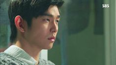Yoon Kyun Sang as Ki Jae Myung. Pinocchio ep 9