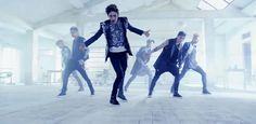 """Cross Gene Releases """"Play With Me"""" Official Music Video 
