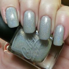 Colors by Llarowe: Winter 2015 Collection - Swatches and Review | Pointless Cafe
