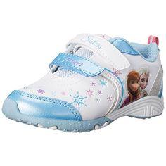 Frozen Elsa Anna Girls Lighted Sneakers (Blue/White Siste... https://www.amazon.com/dp/B018IO4Z4Q/ref=cm_sw_r_pi_dp_8h4HxbGSPHZ3B