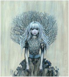 Illustrations by Sara Vandermeulen